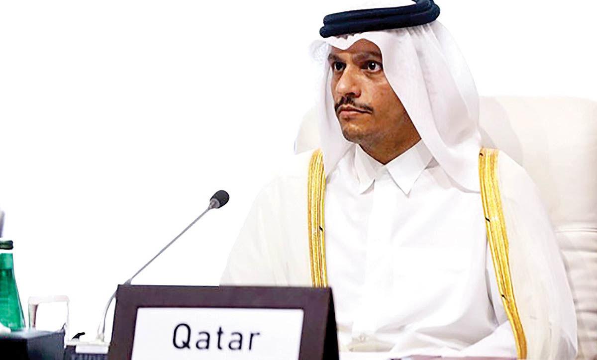 توصیه برجامی قطر به اعراب