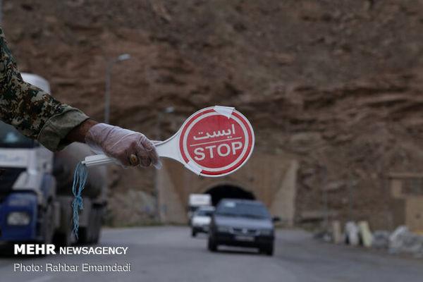 ممنوعیت تردد در جاده کندوان لغو شد