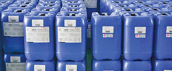 معضل ارز برای  تامین مواد شیمیایی باقی است