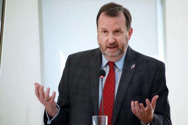 ناامیدی آمریکا از عدم تایید پیشنهادش برای احیای کمیته تحریمها علیه ایران