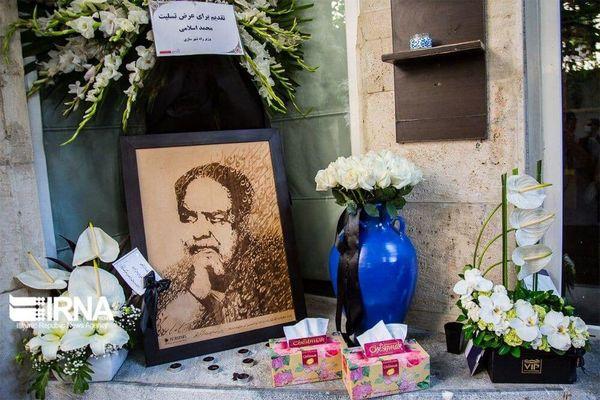 کدام چهرههای سیاسی در مراسم تشییع اکبر ترکان حضور داشتند؟ + تصاویر