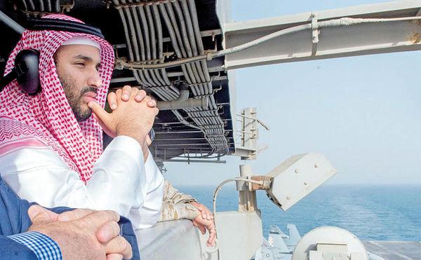 بـنبست بنسلمان در یمن