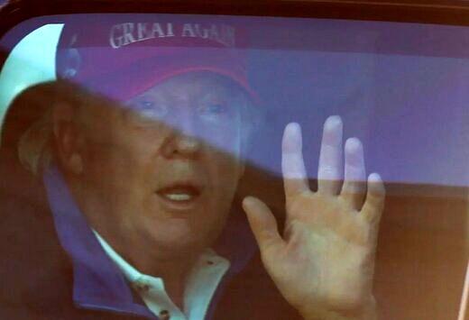 انتشار اطلاعات تازه از زمانی که حال ترامپ وخیم شد