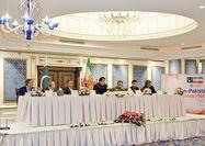 منوی اقتصادی ایران و پاکستان تا 2021
