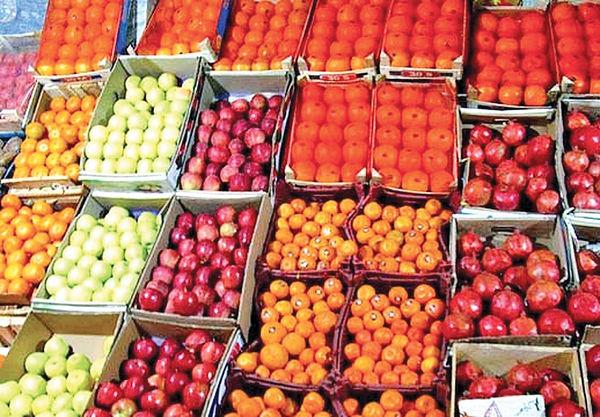 جعبه پلاستیکی به زیان میوه فروش است