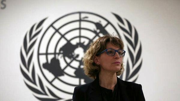 انتقاد مدیر عفو بین الملل از دولت آمریکا به دلیل دفاع نکردن از حق زندگی شهروندانش
