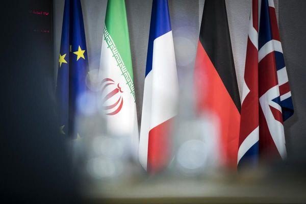 واکنش تروئیکای اروپا به تولید اورانیوم فلزی در ایران