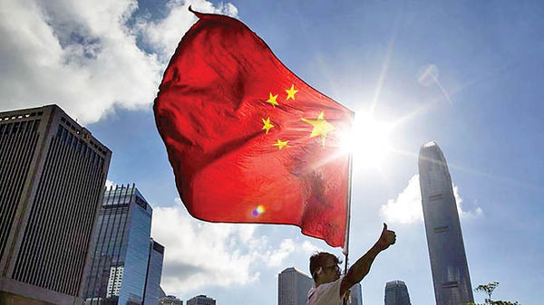 پاشنه آشیل ریکاوری اقتصاد چین