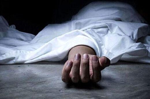بازیکن بوشهری دست به خودکشی زد