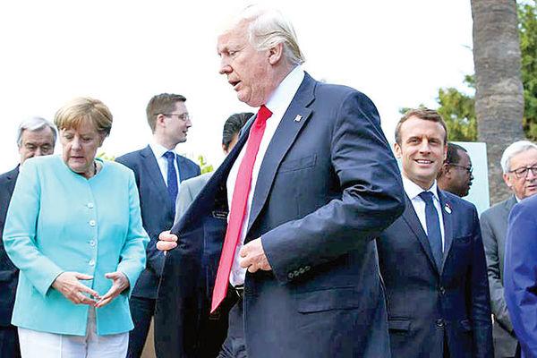 راز حمایت اروپا از برجام