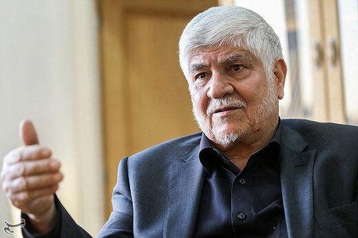 رئیس پیشین صداوسیما: دستاوردهای دولت اجازه بازتاب ندارد