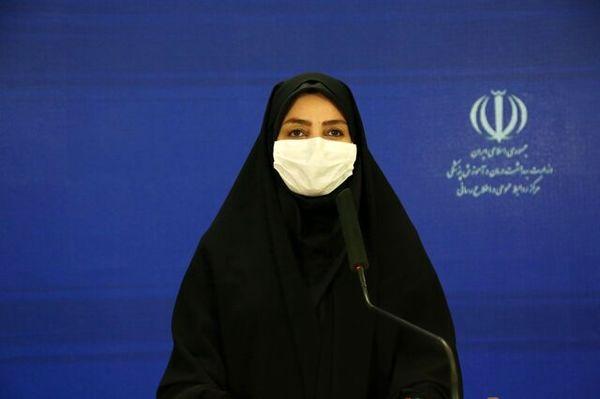 سخنگوی وزارت بهداشت: کرونا همچنان در کمین است