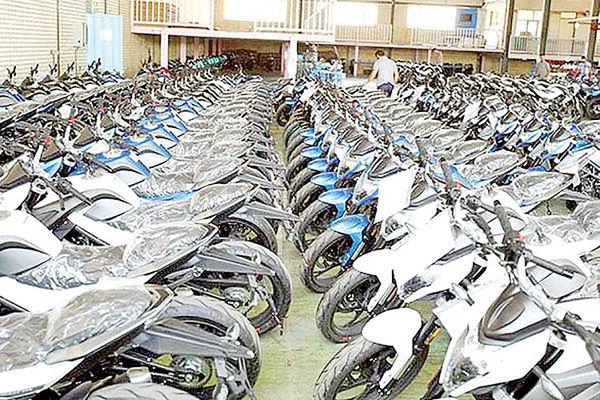 سیاستگذاری چینیها برای بازار موتورسیکلت ایران