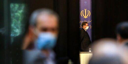 این سیاستمداران ایرانی کرونا گرفتند +عکس