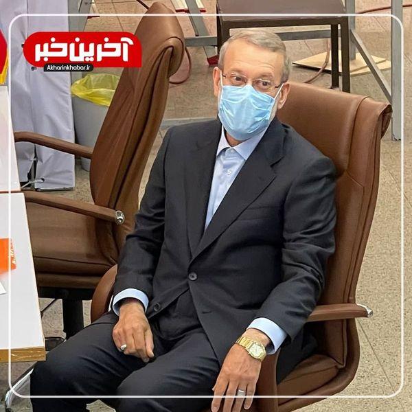 روایتی از آنچه در جلسه رد صلاحیت لاریجانی گذشت