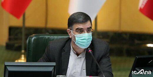 تحقیق و تفحص مجلس از ماجرای فایل صوتی ظریف