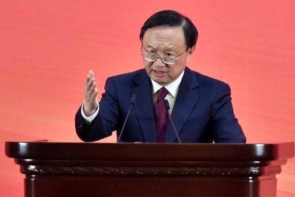هشدار چین به بایدن: از خط قرمز عبور نکن