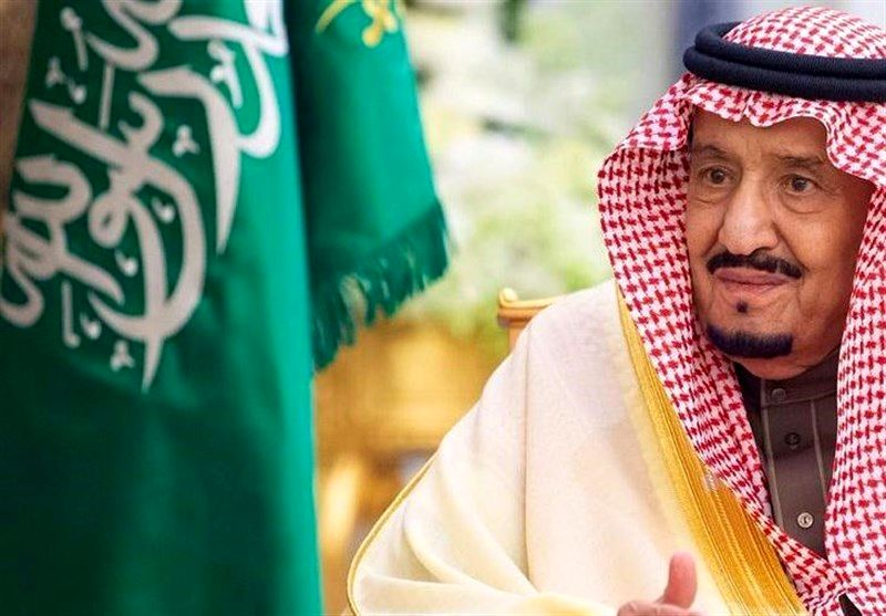 واکنش عربستان به حمله موشکی یمن به آرامکو