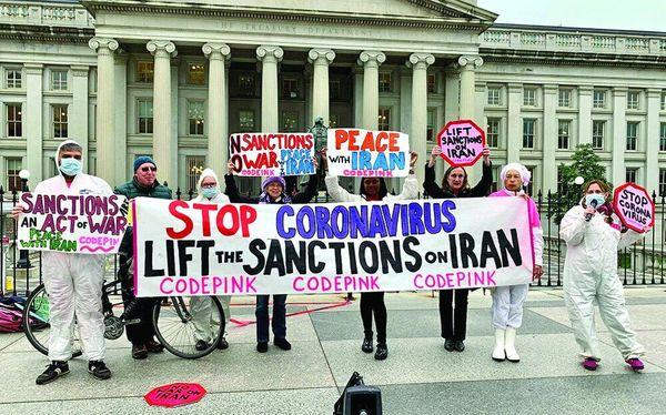 الجزیره از قول یک مقام ایرانی: آمریکا اول باید تحریم را لغو کند