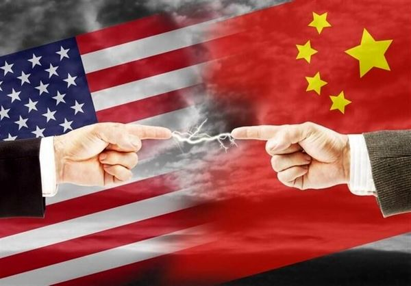 تحریم ۴ شرکت آمریکایی توسط چین