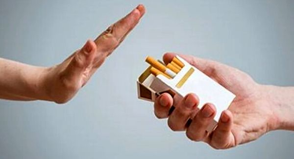 افرادی که به دنبال ترک سیگار هستند این توصیه را جدی بگیرند