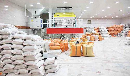 شیفت مصرفکنندگان به سمت برنج ایرانی