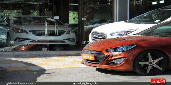 خبرهای تازه از بازار خودروهای وارداتی