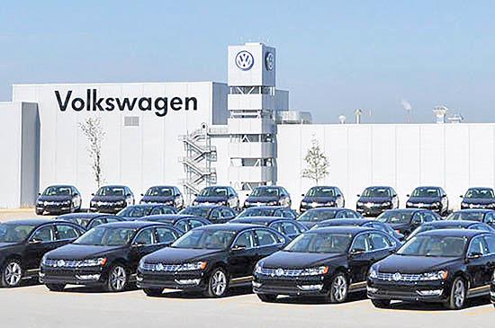 غول خودروی آلمان و بحران مدیریت