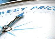 بهینهیابی قیمت برای کامودیتیها