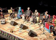 اجرای «همآوایان خنیا» در فرهنگسرای نیاوران
