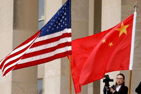 آمریکا، چین را تهدید کرد