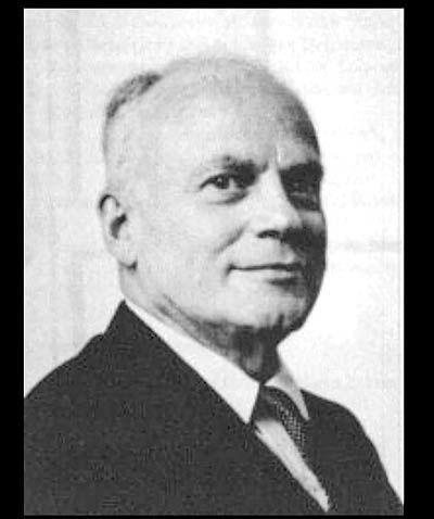 جیکوب وینر، یکی از آموزگاران الهامبخش مکتب اقتصادی شیکاگو