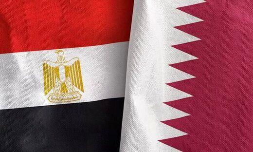 ازسرگیری حمل و نقل دریایی میان قطر و مصر