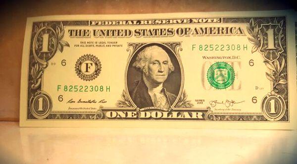 افزایش قیمت دلار برای پنجمین روز متوالی