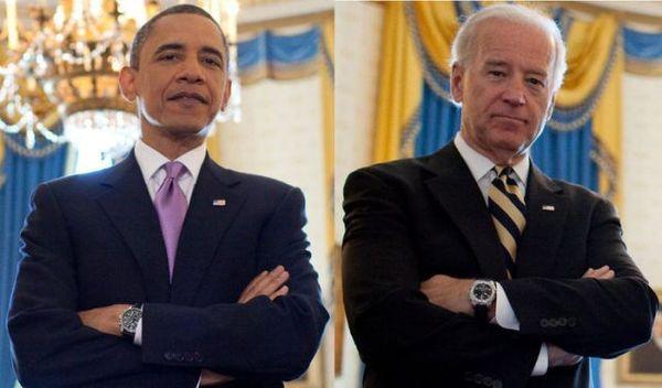 کابینه بایدن متشکل از نخبگان دولت اوباما
