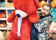 خرسهای عروسکی همچنان در صدر تقاضا