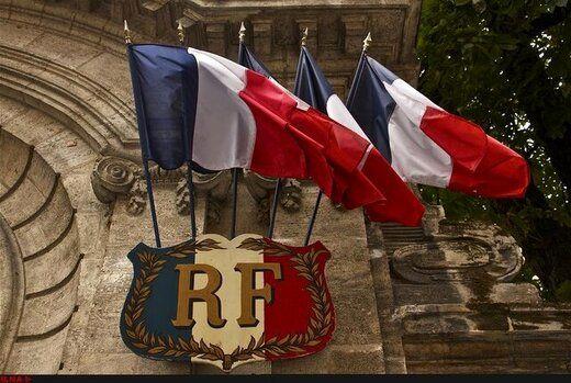 اسرائیل از موضع ضداسلامی فرانسه حمایت کرد