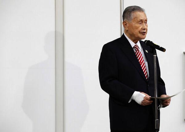 استعفای رئیس سازمان برگزاری المپیک به دلیل اظهارنظر جنجالیاش
