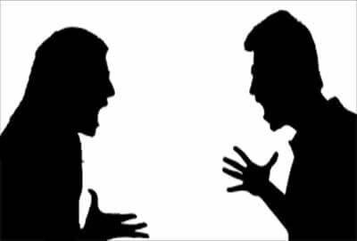 دعوای زن و شوهری  قربانی گرفت