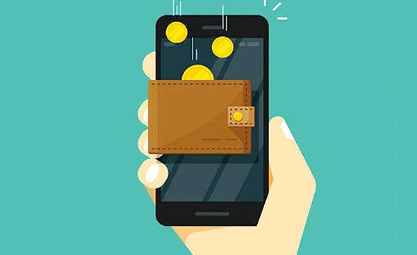 کیف پول الکترونیک، آینده پرداخت خرد