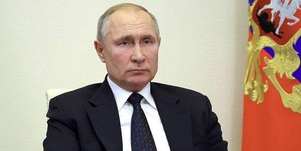 اعلام آمادگی پوتین برای گفتوگوی مستقیم اینترنتی با بایدن