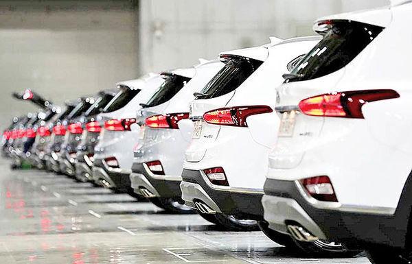 پیش بینی رییس اتحادیه نمایشگاه داران درباره قیمت خودرو