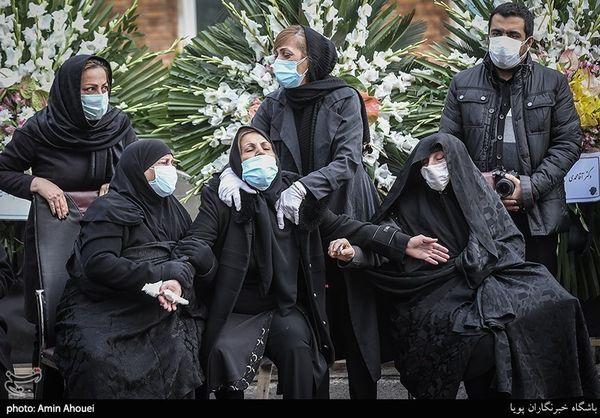 رکورد شکنی مرگ های کرونایی در ایران/ ۴۸۶ فوتی در یک شبانه روز
