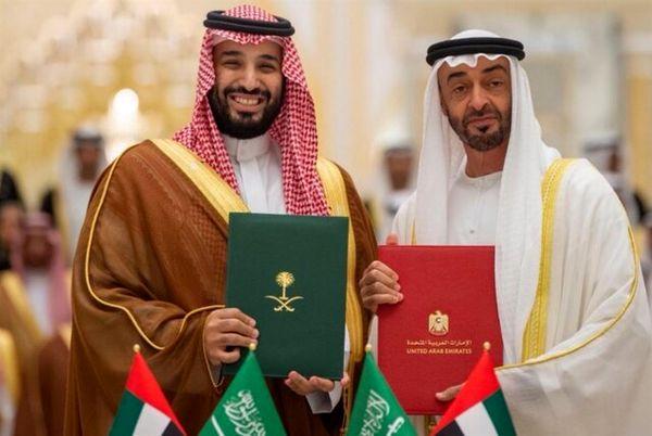 ارزیابی محرمانه امارات از ۲ سال ولیعهدی محمد بن سلمان