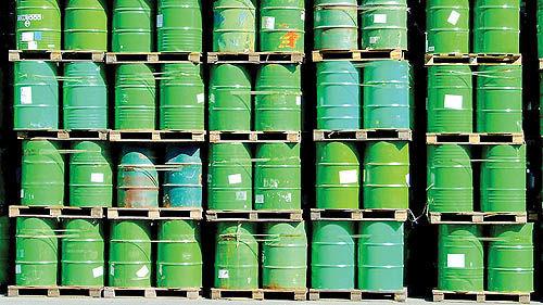 شروع مثبت نفت با سیگنال اوپک