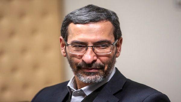 نماینده سابق مجلس بازداشت شد