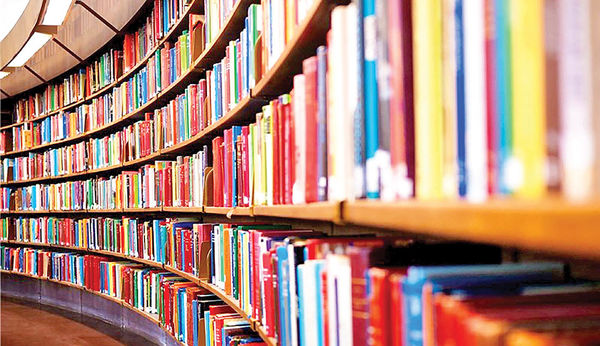 کاهش 22 درصدی چاپ کتاب در 98