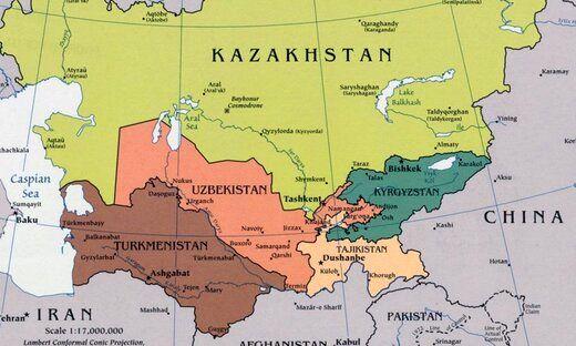 دستاوردهای مهم سفر ظریف به آسیای میانه