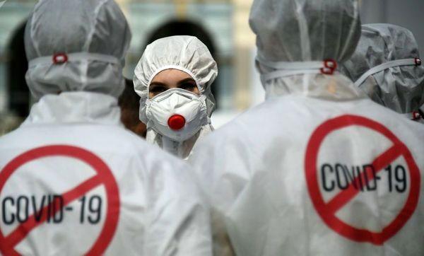 ارتباط بدون ماسک پزشک آلمانی ناقل کرونای انگلیسی با 600 نفر