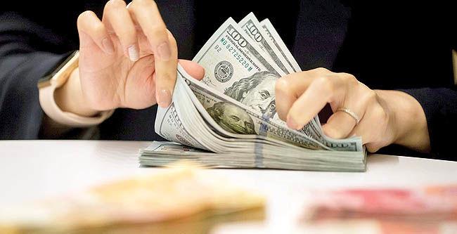 سردرگمی در بازار دلار